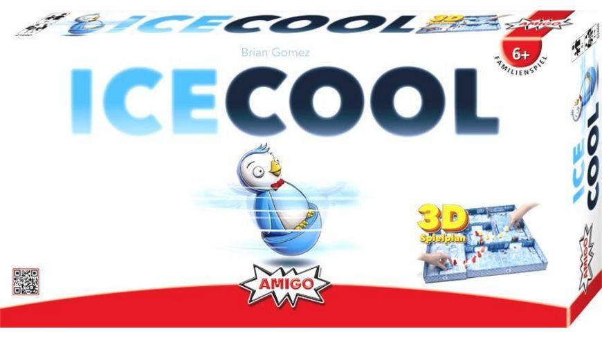Amigo Spiele Icecool