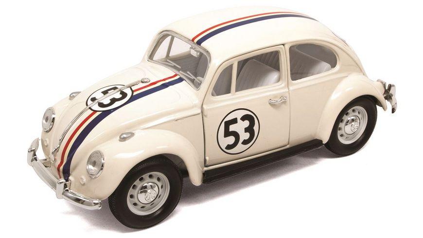 Lucky Die Cast VW Kaefer 1967 1 24 Rallye 53