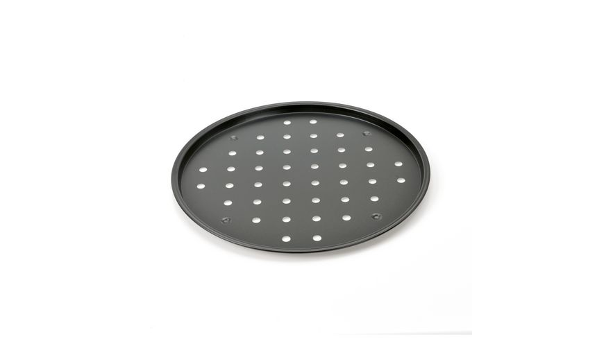 KAISER Pizzaform mit Thermolochung Delicious 32 cm