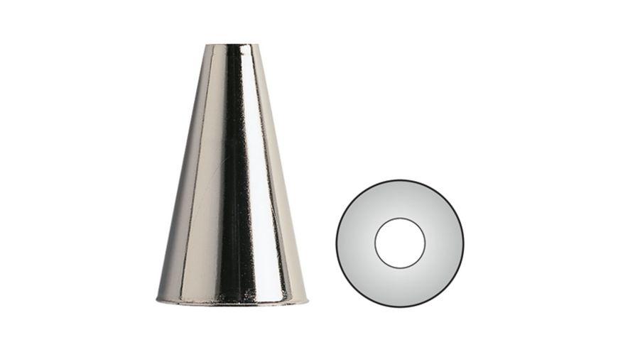 KAISER Lochtuelle Edelstahl Gr 1 4 mm