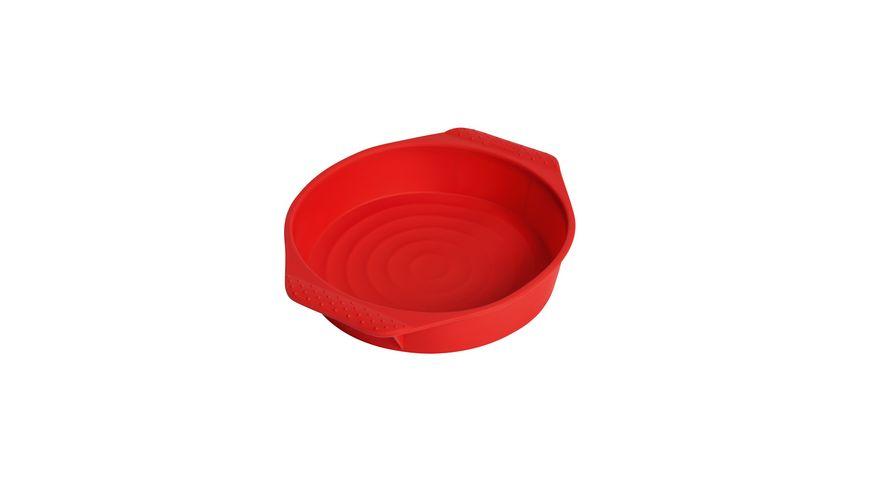 KAISER Tortenform Flexo 26 cm