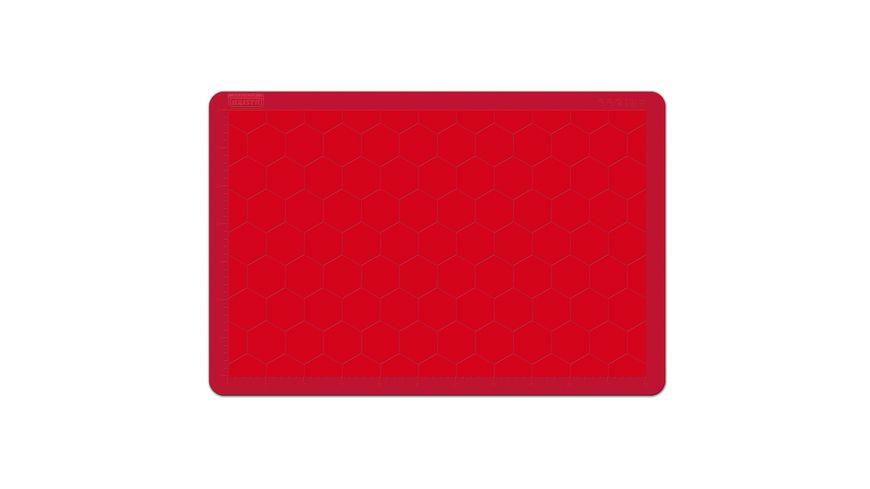 KAISER Ausrollmatte Kaiserflex Red 60 x 40 cm