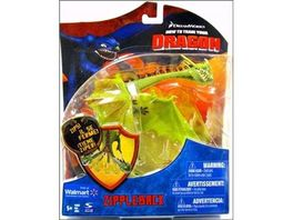 Spin Master Dragons Deluxe Legacy Collection sortiert