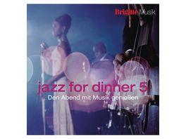 Brigitte Jazz for Dinner 5