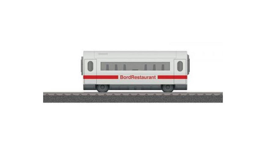 Maerklin 44114 my world Personenwagen Bord Restaurant