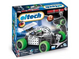 eitech Metallbaukasten RC Speed Racer