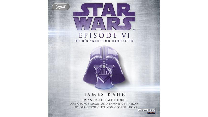 Episode VI Die Rueckkehr Der Jedi Ritter