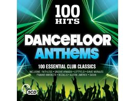 100 Hits Dancefloor Anthems