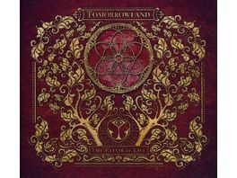 Tomorrowland The Elixir Of Life 2CD Edition