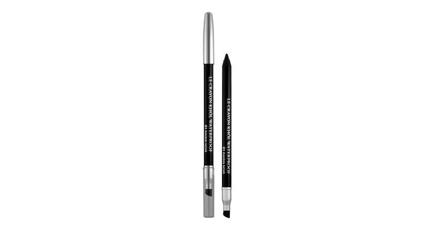 LANCOME Crayon Waterproof Eyeliner