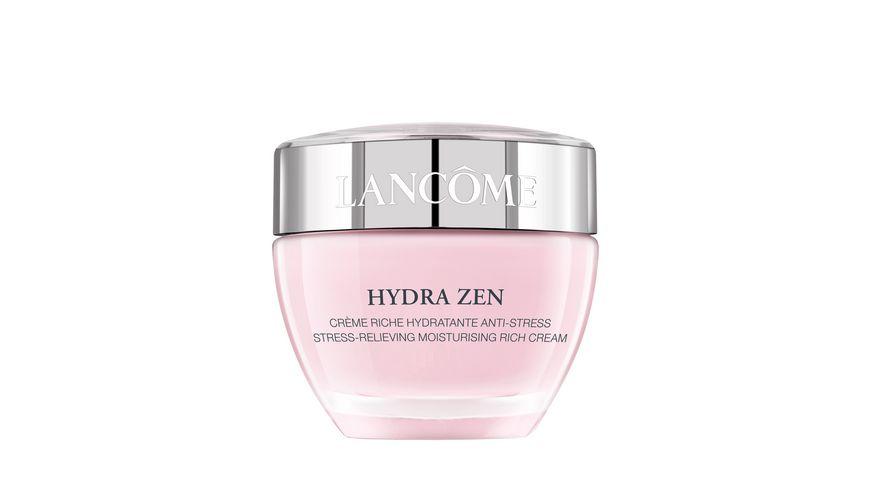 LANCOME Hydra Zen Neurocalm Creme Gesichtscreme trockene Haut