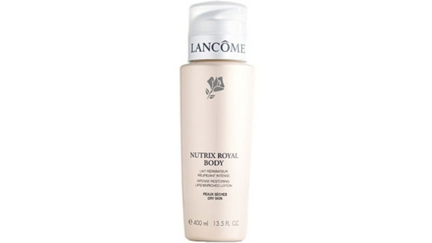 LANCOME Nutrix Royal Body Lotion