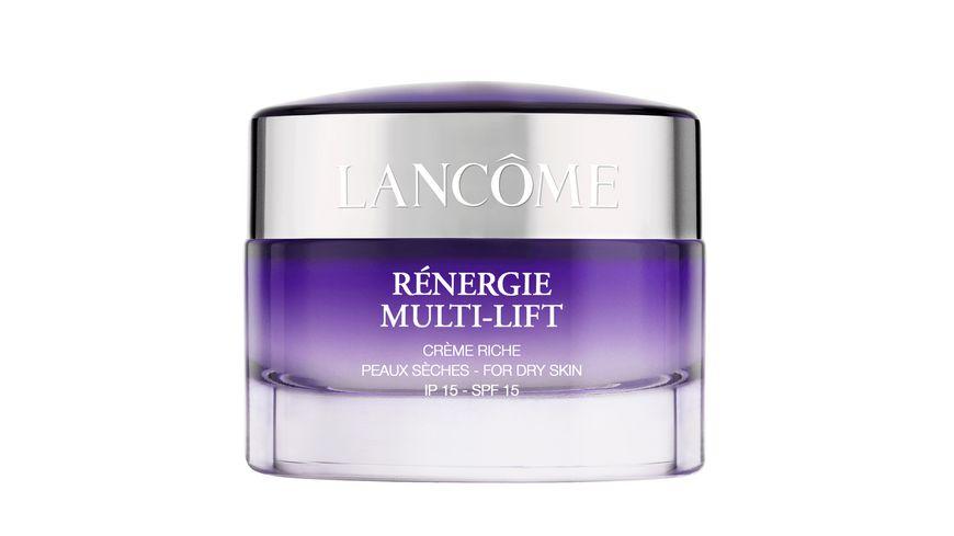 LANCOME Renergie Multi Lift Rich Cream Tagescreme