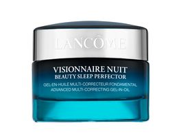 LANCOME Visionnaire Nuit Gel In Oil Nachtcreme