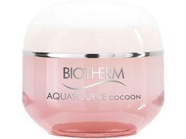BIOTHERM Aquasource Cocoon Feuchtigkeitsgel