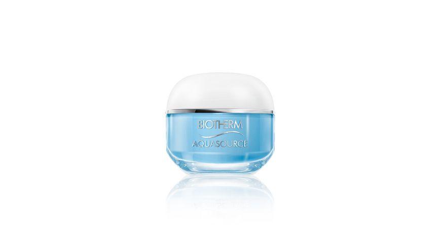 BIOTHERM Aquasource Skin Perfection Gesichtscreme