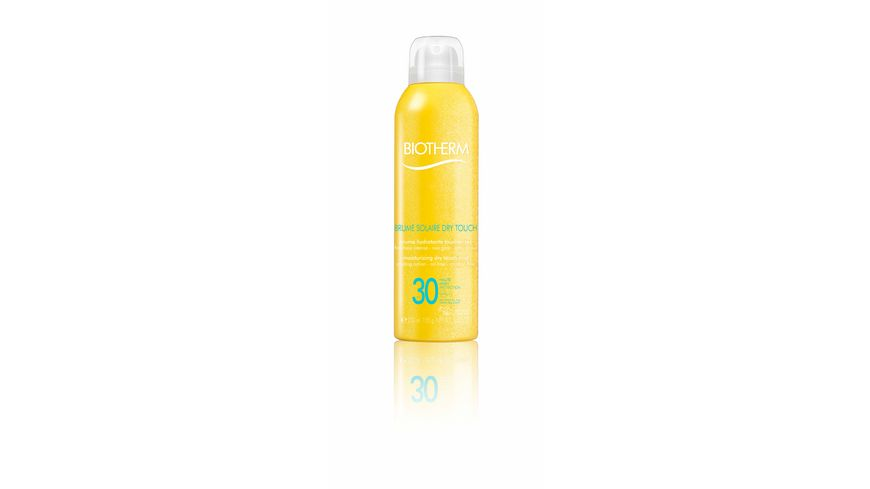 BIOTHERM Brume Solaire Dry Touch Sonnenspray LSF 30