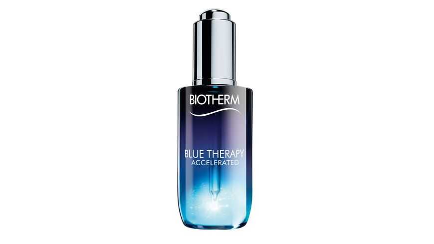 BIOTHERM Blue Therapy Accelerated Gesichtsserum