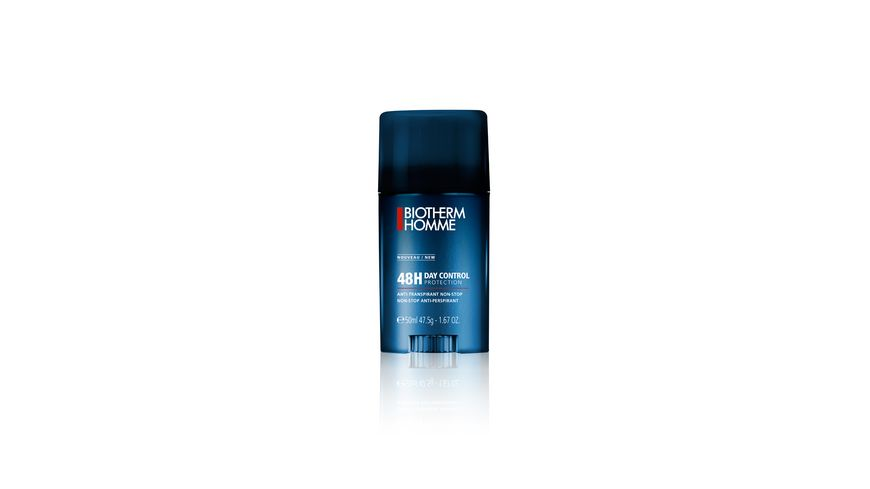 BIOTHERM HOMME Day Control Anti Transpirant 48H Deostick