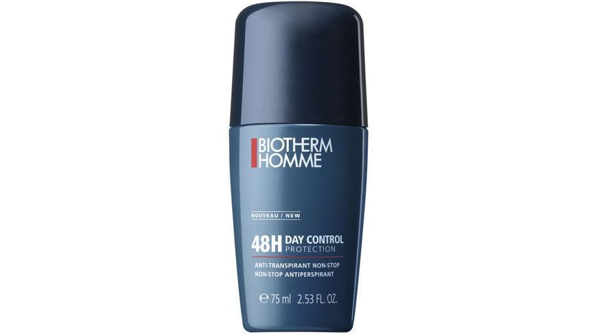 BIOTHERM HOMME Day Control Deo 48H Roll on