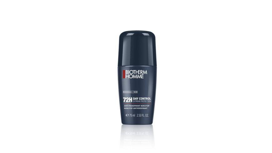 BIOTHERM HOMME Day Control Deo 72H Roll on