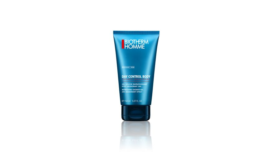 BIOTHERM HOMME Day Control Body Anti Transpirant Duschgel