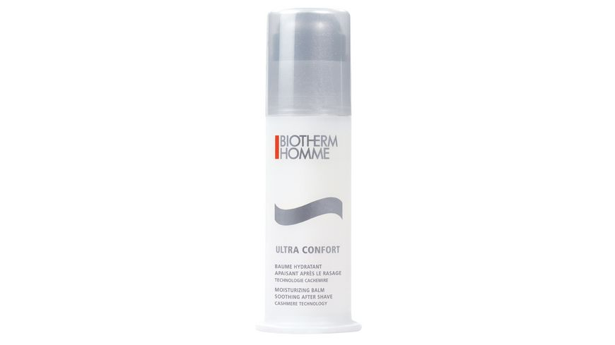 BIOTHERM HOMME Ultra Confort Aftershave Balsam