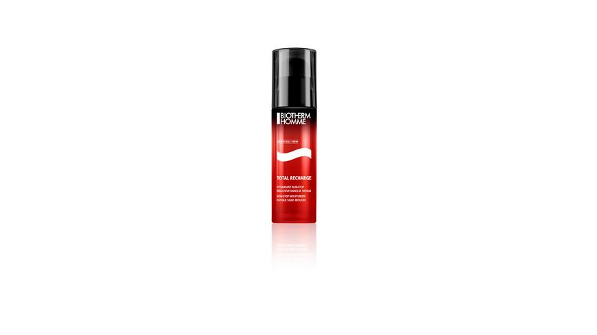 BIOTHERM HOMME Total Recharge Gesichtsfluid