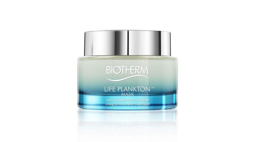 BIOTHERM Life Plankton Mask Gesichtsmaske