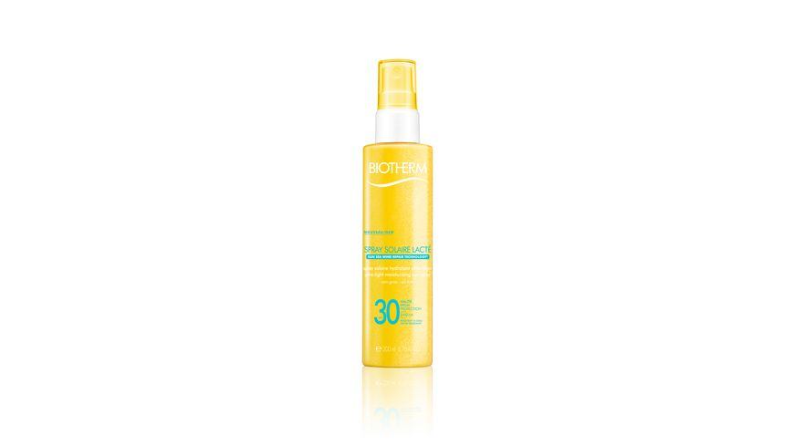 BIOTHERM Spray Solaire Lacte Sonnenspray LSF 30