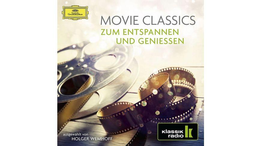 Movie Classics Klassik Radio Serie
