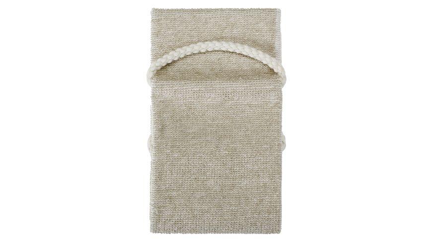 riffi Massagegurt OeKOe Bambus Leinen