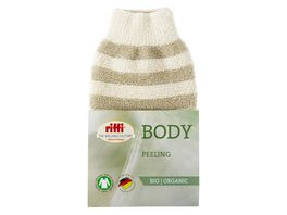 riffi Massage Handschuh OeKOe Cotton