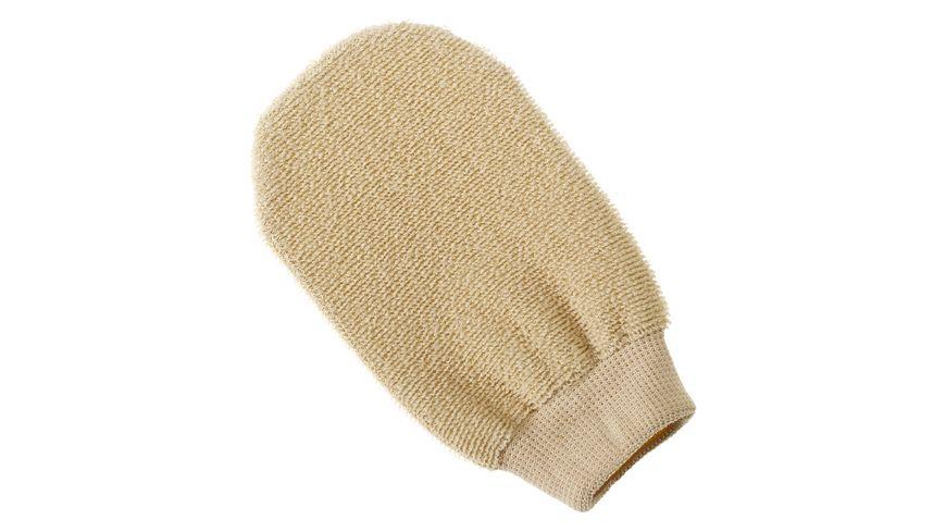 riffi Massage Hanschuh sand beige