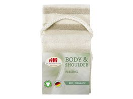 riffi Massagegurt OeKOe Cotton
