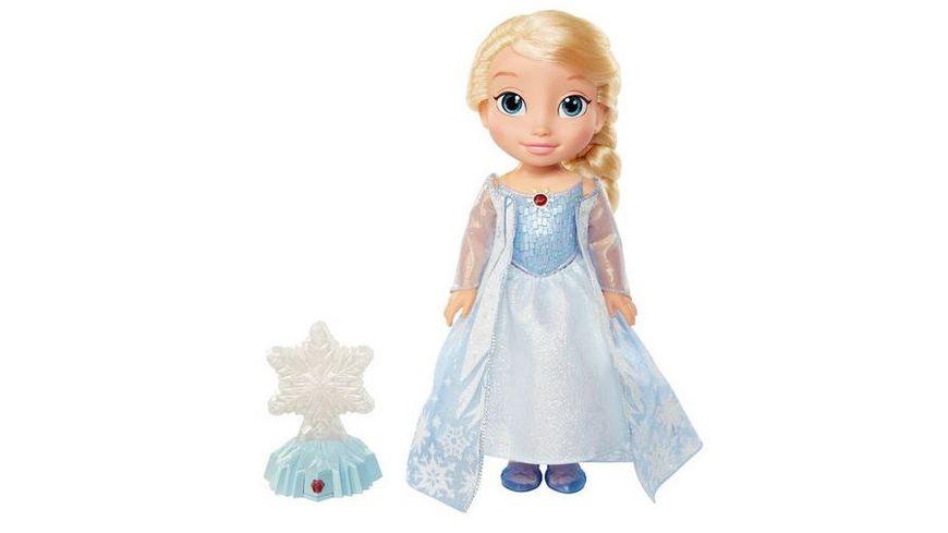 Jakks Pacific Eiskoenigin Northern Lights Elsa Puppe