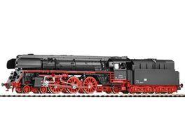 PIKO 50407 Dampflok BR 01 5 Reko Oel mit Boxpokraedern Wechselstromversion