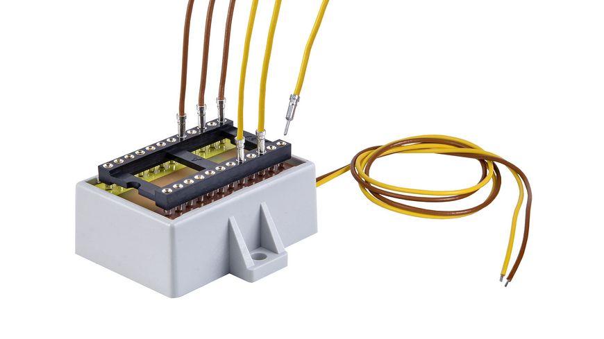 Viessmann 5205 Verteilerleiste mit Powermodul