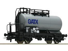 Roco 56260 Kesselwagen GATX