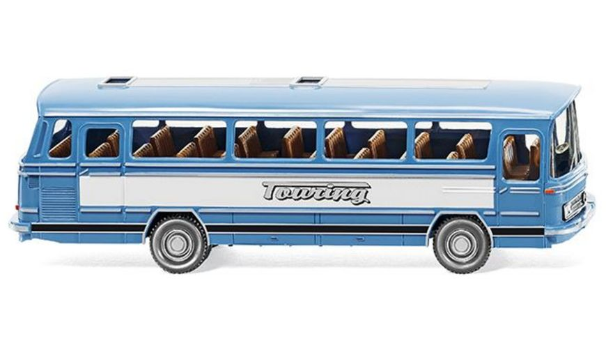 WIKING 070901 Reisebus MB O 302 Touring