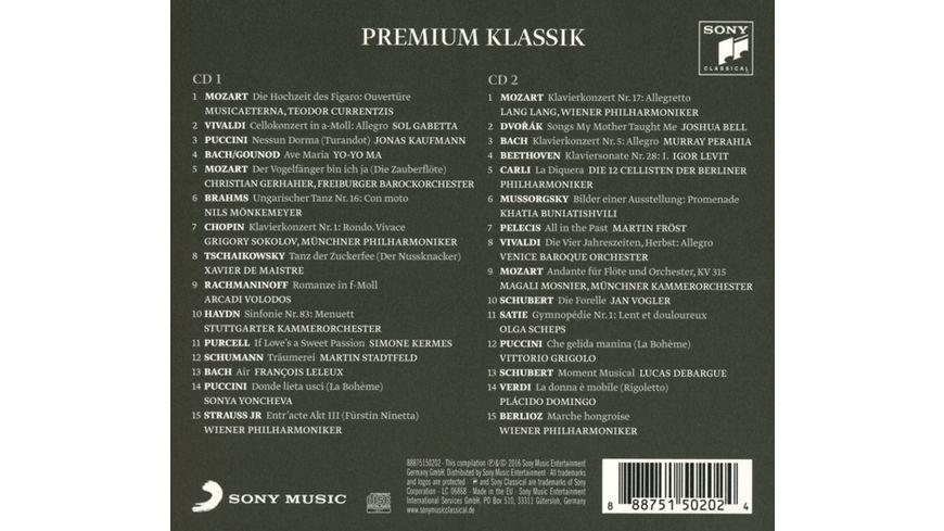 Premium Klassik