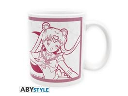 Sailor Moon Moon Luna Tasse 320 ml