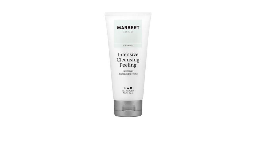 MARBERT Cleansing, Intensive Cleansing Peeling