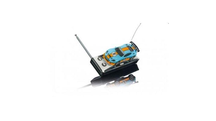 Carson 1 60 Nano Racer Classic Boss MHz 100 RTR