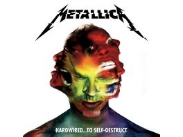Hardwired To Self Destruct 2LP