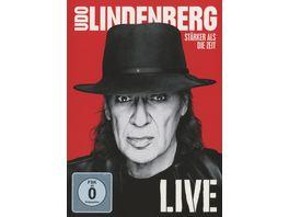 Staerker Als Die Zeit Live