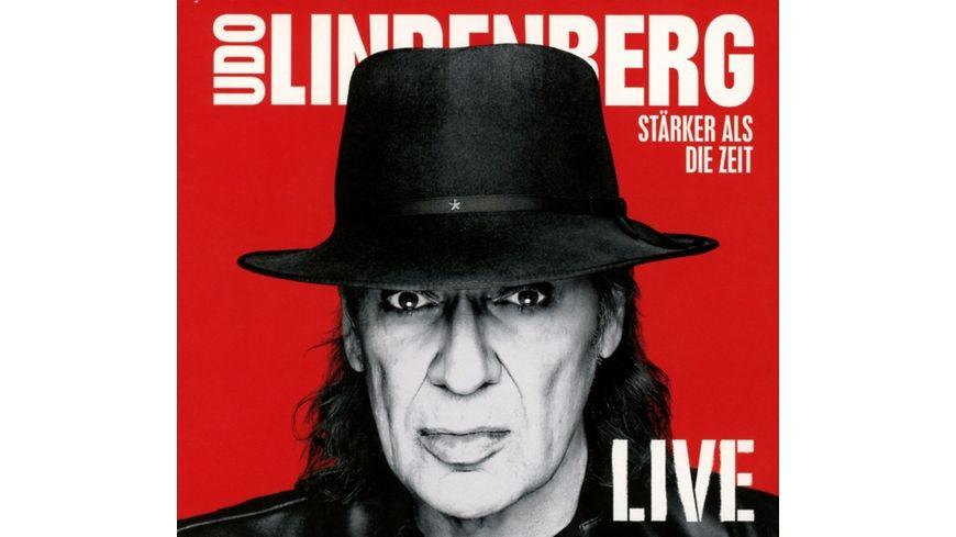 Staerker Als Die Zeit Live Deluxe Version