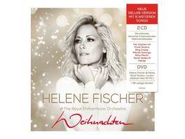 Weihnachten Deluxe Version Mit 8 Weiteren Songs
