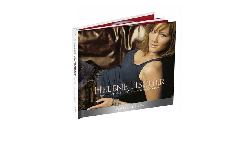 Von Hier Bis Unendlich Platin Edition Limited