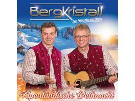 Alpenlaendische Weihnacht